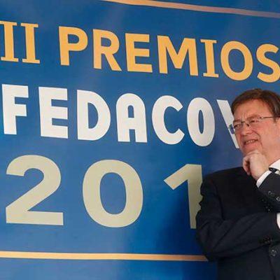 Premios FEDACOVA 2019