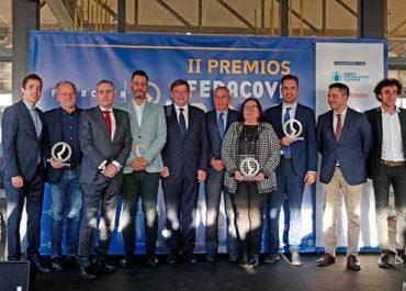 2019 FEDACOVA Premios