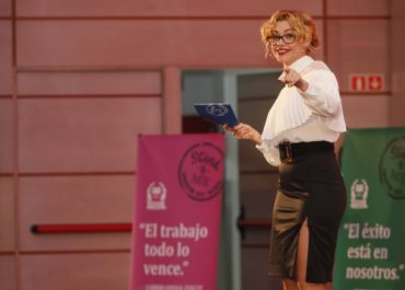 2018 PROMO TOBACCO Convención University